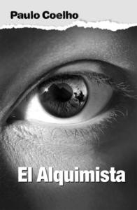 Libro para hombres: El alquimista