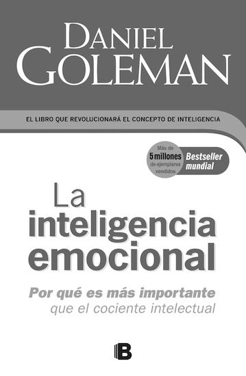 Inteligencia emocional, Daniel Goleman
