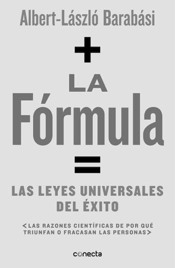 La fórmula, Albert-László Barabási
