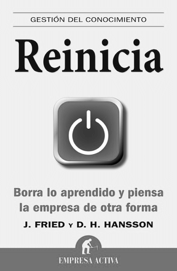 Reinicia, David Heinemeier