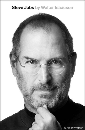 Steve Jobs, Walter Isaacson