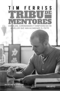 Libro para hombres: Tribu de mentores