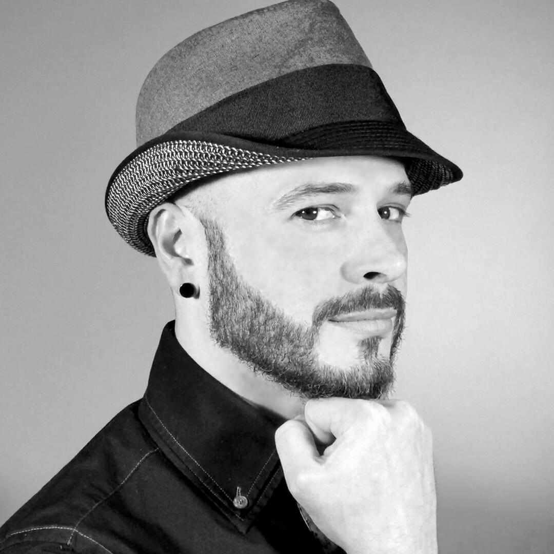 Renzo D'Angelo, Branding Masculino